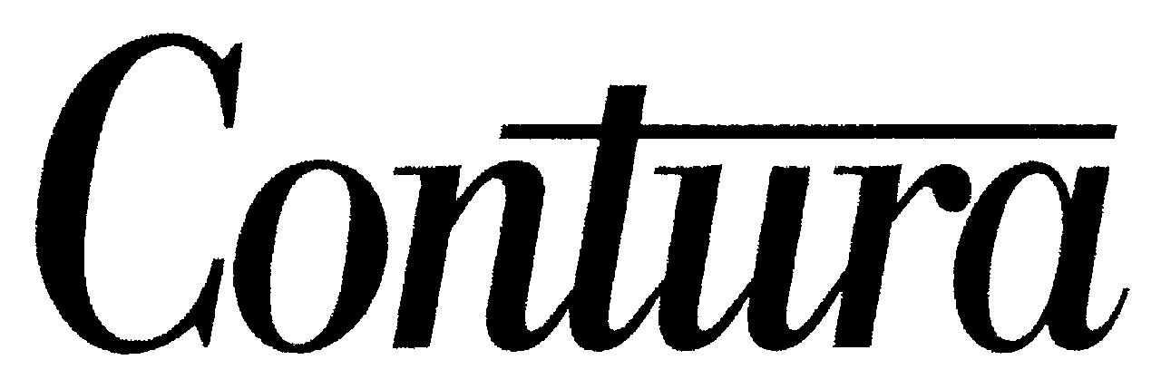Contura(コンツーラ)
