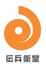 伝兵衛堂ロゴ